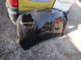 MASKA MINI R50 01- Maska pokrywa silnika