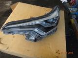 C-HR REFLEKTOR LEWY  FULL LED 81150-F4071-00