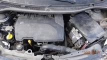 Renault Twingo 07-10 1.2 SKRZYNIA BIEGÓW JB1521