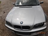 BMW E46 98- MASKA POKRYWA SILNIKA TITANSILBER