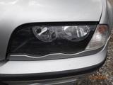 BMW E46 98- REFLEKTOR LEWY
