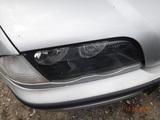 BMW E46 98- REFLEKTOR  PRAWY