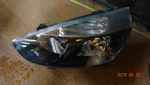 RENULT CLIO IV 12- REFLEKTOR PRZEDNI LEWY
