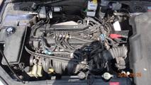 Mazda 6 02-05 silnik 1.8 16V L813