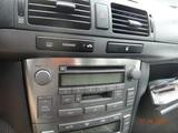 TOYOTA AVENSIS T25 RADIO FABRYCZNE CD
