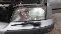 Volvo S40 lift 01-04 reflektor xenon przód lewy