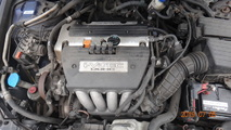 Honda Accord VII 03-08 silnik 2.0 i-Vitec K20A6
