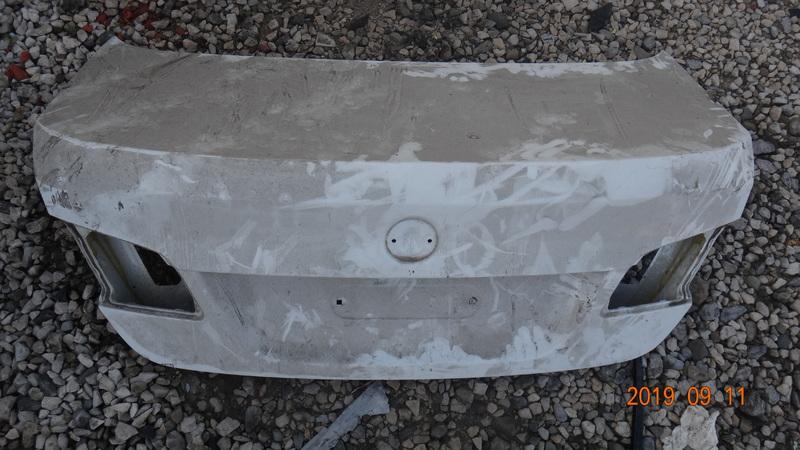 BMW 5 F10 12- KLAPA TYLNA POKRYWA