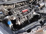 Kia Rio 11- silnik 1.2  WP64 G4LACP074073 gwarancj