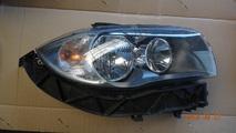 BMW 1 E87 04- REFLEKTOR LAMPA PRZÓD PRAWA