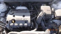 HYUNDAI KIA 06- SILNIK 1,4 16V G4FA