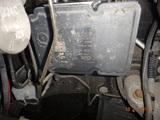 CHEVROLET CAPTIVA 06- 2.4 POMPA ABS 96626091