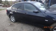 BMW 3 E90 E91 04- DRZWI PRZEDNIE PRAWE MONACOBLAU