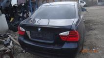 BMW 1 E87 3 E90 04- SILNIK 2,0i N46B20 B
