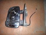 BOXER JUMPER DUCATO 06- LUSTERKO LEWE 8 PIN