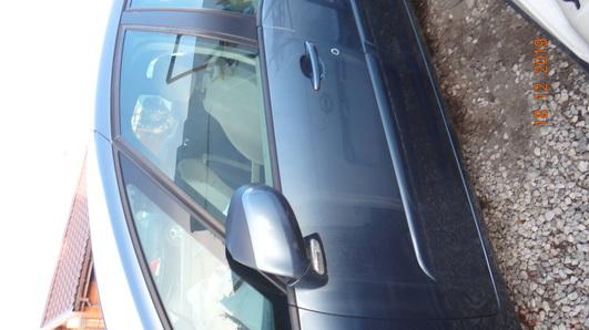Citroen C4 Picasso 04-08 drzwi przód lewy EZWD