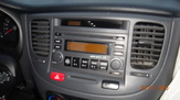 KIA RIO 06-09 RADIO EUROPA