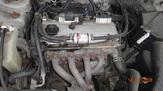 Mitsubishi Galant VIII  Silnik 2.0  4g63  goły słu