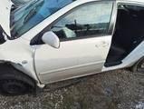 Toyota corolla e12 02- drzwi przod lewe gołe 040