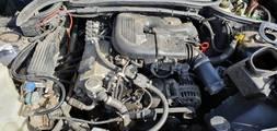 BMW 3 E46 98- SILNIK 1,9 M43 b19