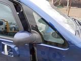 Peugeot 1007 05- lusterki prawe EGE