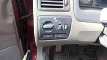 Volvo v70 00-  przełącznik Świateł