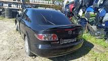 Mazda 6 05- klapa bagażnika 16w