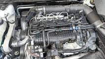 Volvo v40 12- silnik 2.0 d d4204T8