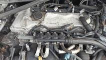 Avensis t27 silnik 1.8 2zrfae 2ZR-FAE goły słupek