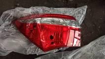 Corolla XI 14-  lampa tył lewa sedan 81561-02760