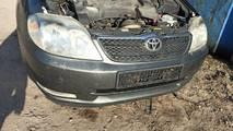 Toyota corolla e12 kombi 02- zderzal przód 1C0