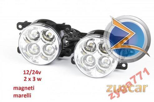 Led światła Lampy Halogeny Suzuki Grand Vitara światła Do Jazdy