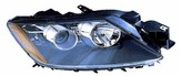 LAMPA PRAWY REFLEKTOR USA MAZDA CX7 CX-7 2006-2009