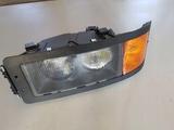 LAMPA REFLEKTOR ZDERZAKA MAN F 2000