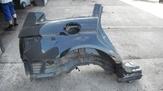MERCEDES R W251 C197 2005- BŁOTNIK PRAWY TYŁ