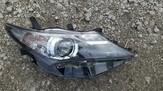 Lampa przednia prawa Toyota Auris II
