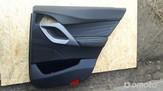 Tapicerka boczek tylny prawy Citroen DS5 skóra