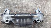 Pas tylny Opel Vectra C lift HB