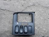 Panel przyciski Scania r 11r