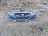 Zderzak przedni Audi A3 8P lift S line PDC spryski