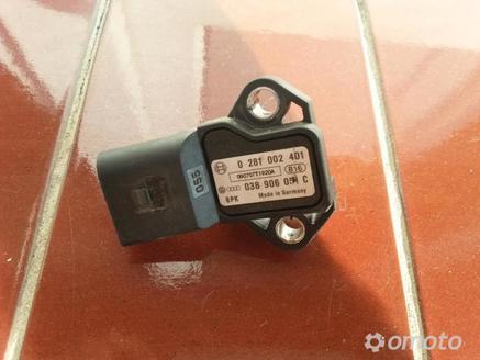 Czujnik Ciśnienia Audi A6 C6 2730 Tdi Zawory Podciśnienia