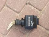 Stacyjka kluczyk  Mercedes W211 2.7 cdi