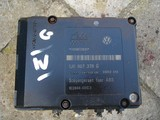 VW GOLF 4 POMPA ABS 1J0907379G KRAKÓW
