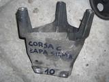 OPEL CORSA C 1.0 ŁAPA SILNIKA KRAKÓW