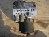 VOLVO V40 S40 2.0 16V POMPA ABS 0273004125