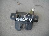 VW GOLF 4 IV ZAMEK KLAPY