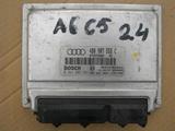 AUDI A6 C5 STEROWNIK KOMPUTER 4B0907552C