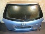 Klapa tył tylna - Mazda CX7