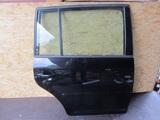 Drzwi prawe tylne - VW Touran 1T0