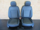 Fotele komplet - Opel Astra IV kombi